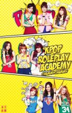 K-POP Roleplay World [ Open For Enrollment ] by chammychamy