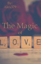 Magic of Love by Alex379