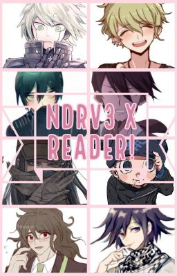 danganronpa v3 one-shots! ~ - ♡ saihara's wife ♡ - Wattpad