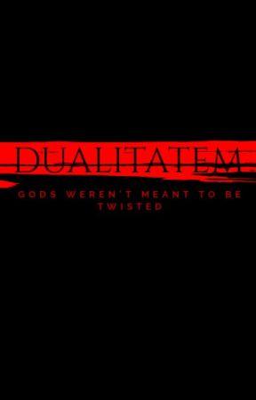 Dualitatem by Arwayliia