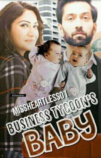 Business Tycoon's Baby ✓✓ - DêvîlAñgêl❤ - Wattpad