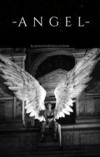 Angel by AlienatedPopulation
