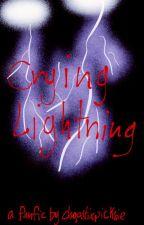 Crying Lightning   j.l. by chopstixpicksie
