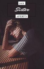 Jack Averys Sister by copeland2020