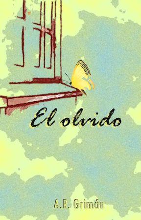 El olvido by ARGriman
