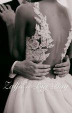 Zalfie's Big Day by chxlemay