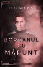 Borcanul cu mărunt by Clarissa