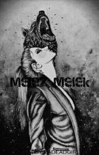 Melez Melek by badeadgirl