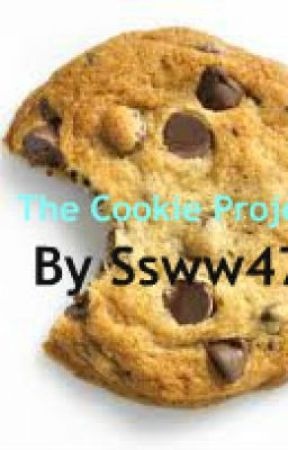 The Cookie Project by ssww47