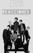 BTS Reacciones 🌚✨ by 95HyungTata