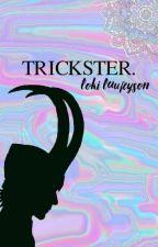 trickster | loki laufeyson by bisexualthor