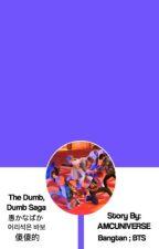 Dumb, NamJoon, Dumb 🍇 | K.N.J; K.S.J. #Dumb4 by agusmcgenio