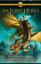 Reading Heroes of Olympus with the Gods: The Lost Hero by EmieRosie15