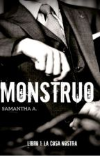 Monstruo by -samanthacourtney-