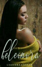 Heleonora by Leah1Soara
