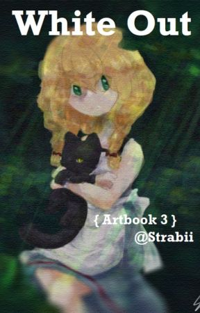 White Out ❴Artbook 3❵ by Strabii
