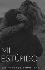 Mi Estúpido [percabeth] by WritingPercabeth