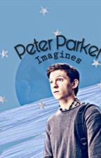 Peter Parker Imagines  by SoniaSalvatore20