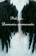 El Demonio Enamorado  by AnaidMilethCabreraAc