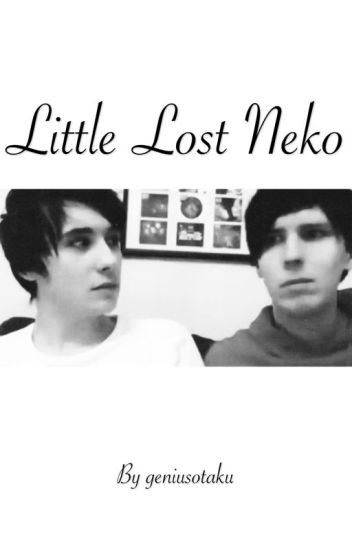Little Lost Neko - Phan
