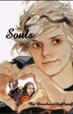 Souls {Avenger × X-men Crossover}{Quicksilver AU}{Post Infinity War} by BansheeinRavenclaw