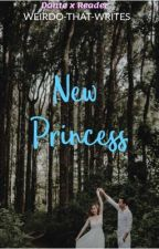 New Princess (Dante x Reader) by Weirdo-that-writes