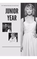 Junior Year by timesoftrouble