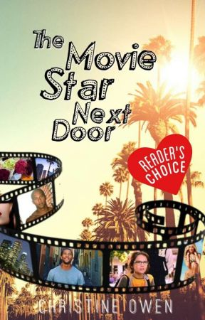 The Movie Star Next Door by Christine_Owen