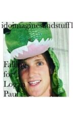 Falling For Logan Paul by idoimaginesandstuff1