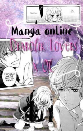 Diabolik Lovers x OC || MANGA ONLINE by Sucrette118