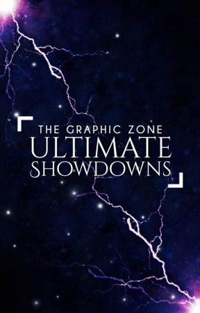 Ultimate Showdowns [Open] by TheGraphicZone