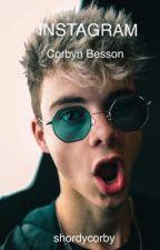Instagram| Corbyn Besson by shordycorby