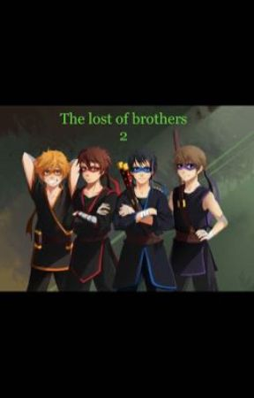 The lost of brothers 2 by nineturtlemates