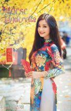 Chinese Cinderella by Dre_Drew09