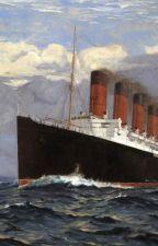Quotes of the Lusitania by JakeRutigliano