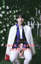 「 Four Seasons Love You 」Taehyung [Hoàn] by _withyumi_