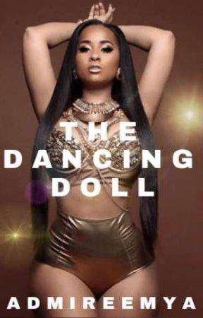 The Dancing Doll | URBAN by admireemya