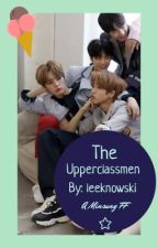 The Upperclassmen: Minsung (complete) by agross11