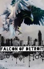Falcon of Detroit (DBH Connor Fanfiction) by CelestialShadowWolf