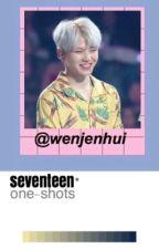 seventeen one-shots by wenjenhui