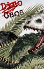 Dino Caos by AlexReyes19