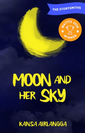 Moon and Her Sky