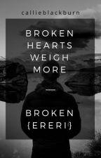 Broken {Ereri} by striped_lizard
