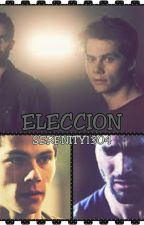 ELECCION by SERENITY1304