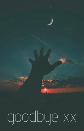 goodbye by _aglowscarlet_