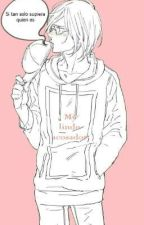 Mi lindo acosador by Kuraun-Koning