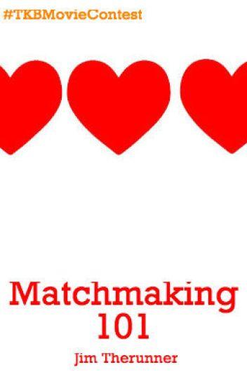 101 matchmaking, milf lession mikayla