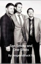 Supernatural smuts/one-shots by AngelesBlack15