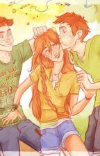 Demonios compatibles Fred Weasley y tu by AinharaMejiaRivera