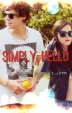 Simply Hello by snickers1155